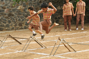 Abacus Montessori School-Annual Sports